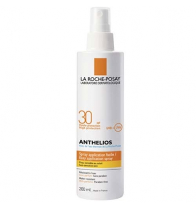 La Roche-Posay Anthelios spray spf30 200ml