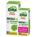 enerZONA Omega3 RX da 1g 120+48 capsule promo