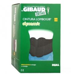 Dr. Gibaud Ortho cintura lombogib dynamic tg.01