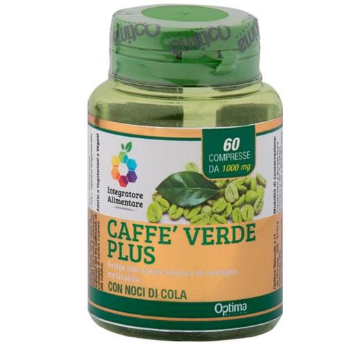 estratto di chicco di caffè verde puro 5000mg