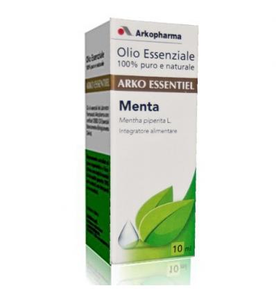 ARKOPHARMA Olio essenziale menta 10ml