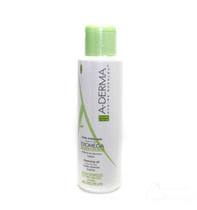 A-Derma Exomega olio detergente 500ml