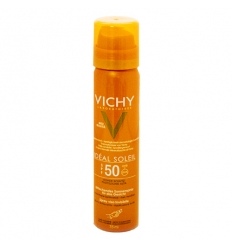 VICHY Soleil spray viso invisibile spf50 75ml
