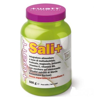 +watt Sali 500g limone