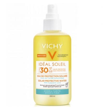 Vichy Ideal soleil acqua solare SPF30 idratante 200ml