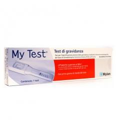Mylan My test di gravidanza