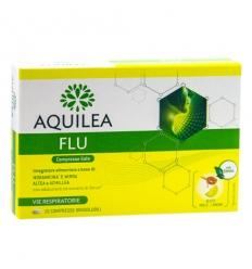 Aquilea flu gola 15cpr