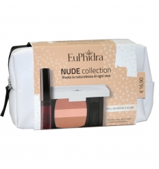 Euphidra Nude collection pelli medie scure