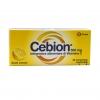 Cebion 20cpr limone