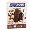 PesoForma barretta tre cioccolati 6 pasti