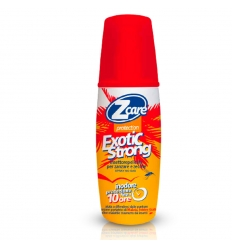 Zcare Exotic strong vapo 100ml