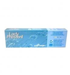 Lady Presteril test di gravidanza