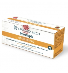 Gianluca Mech Decopocket dolce respiro 8x30ml