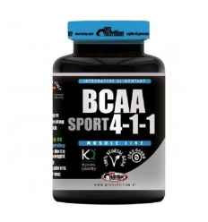 pronutrition BCAA 4:1:1 200cpr