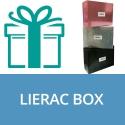 Lierac box omaggio