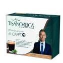 Tisanoreica bevanda caffe vegan 4 buste nuova formula
