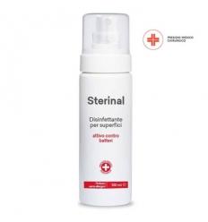 Vebi Sterinal ph disinfettante superfici 100ml