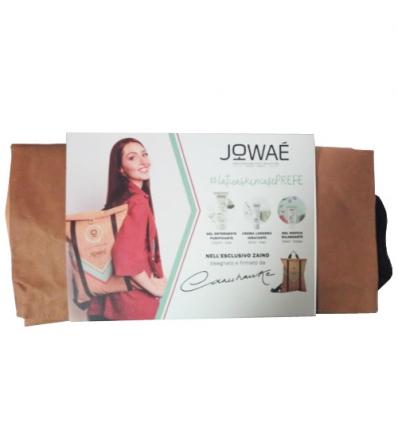 Jowae Cofanetto Camihawke