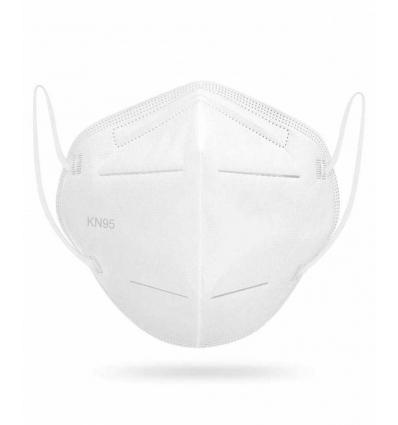 Mascherina FFP2/KN95 bianca