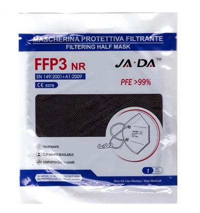 JADA Mascherina FFP3 1pz nera