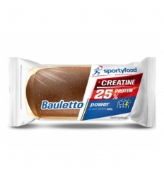 Sportyfood Bauletto 300g