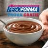 PesoForma intensive crema cioccolato prova omaggio