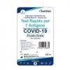 Corman JusChek Test Rapido antigen Covid-19 orale 1pz