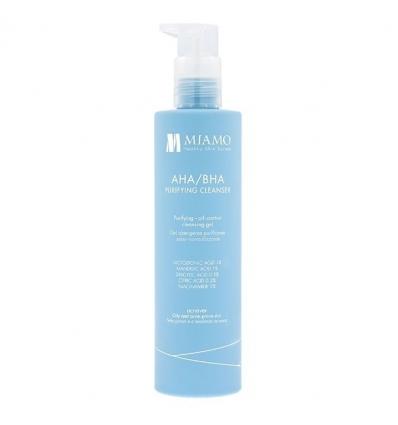 MIAMO AHA/BHA purifing cleanser 250ml