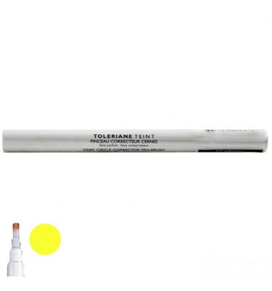 La Roche-Posay Toleriane Teint penna correttore giallo