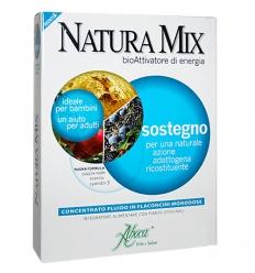 Aboca NaturaMix sostegno 10 flaconcini